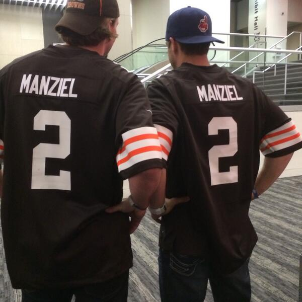 8ccc6481cca Cleveland Browns on Twitter:
