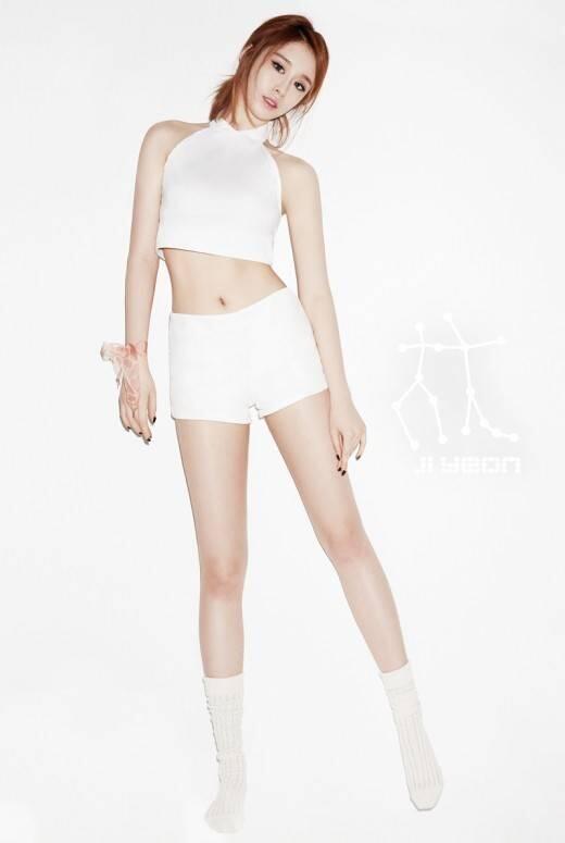Xxx T Ara Eunjung