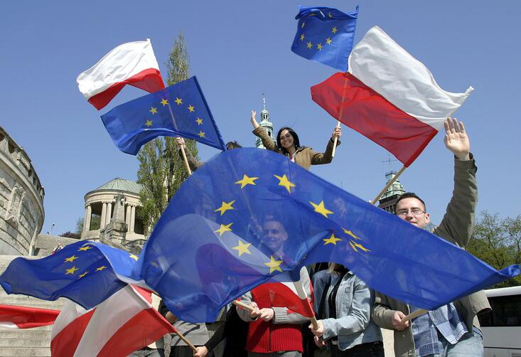 Twitter / Polska: Today is #EuropeDay, an annual ...