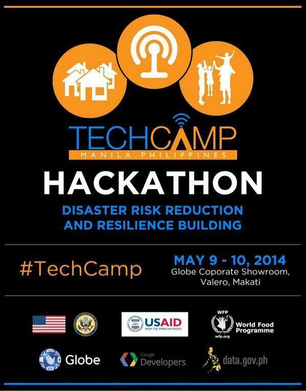 Thumbnail for TechCamp Philippines - Hackathon