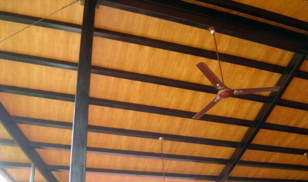 Arpac on twitter aislante t rmico reflectivo prodex acabado madera para esta temporada de - Madera aislante termico ...