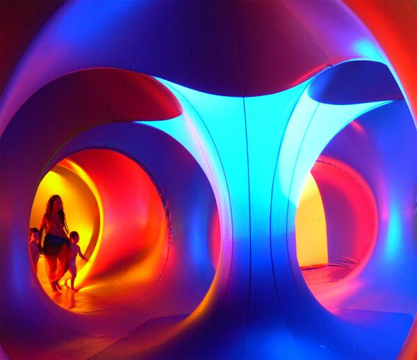 WIN a family pass to the Luminarium! To enter, simply retweet before midnight 16 May! #NEAT http://t.co/QFe2tQF9WP http://t.co/KCZPQMZ9KC
