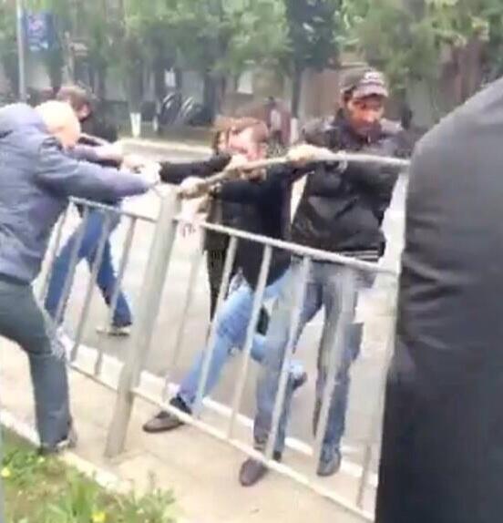 На Луганщине создаются отряды пограничной самообороны - Цензор.НЕТ 6890