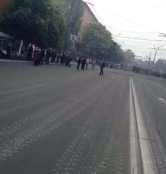 На Луганщине создаются отряды пограничной самообороны - Цензор.НЕТ 9552