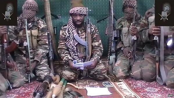 Who are Boko Haram? A special look at Nigeria's militant Islamists. 12/13 G http://t.co/IJpGJAJEbn #Bringbackourgirls http://t.co/wwoZuadBIp