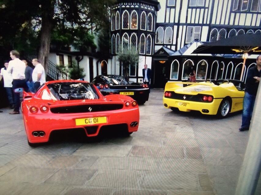 Sheesh Chigwell On Twitter Exclusive Super Car Meet June