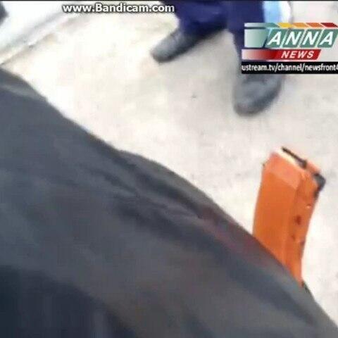 В ходе АТО в Мариуполе погибли 3 человека, 25 ранены, - ДонОГА - Цензор.НЕТ 9080