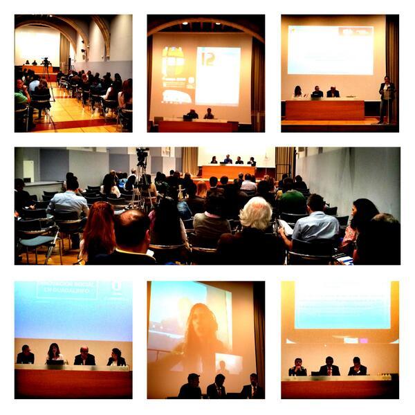 """""""@comunidadtc: Resumen en imágenes del #12Encuentro Redes de Telecentros http://t.co/HcXOY9o5Pt"""" un encuentro muy enriquecedor! Enhorabuena!"""