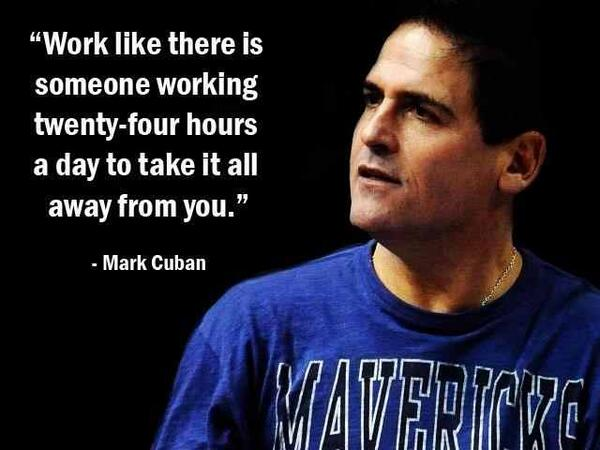 """Nick Unsworth On Twitter: """"Work Like There Is Someone"""