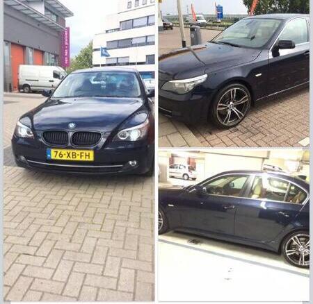 Auto s gestolen in Wateringen en Honselersdijk