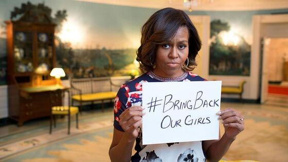 #BringBackOurGirls ...300 kidnapped in Nigeria, let's bring'em home. PLS RT http://t.co/ilvYD9SfLo