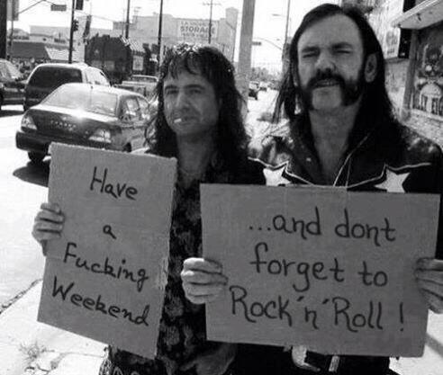 Sound @myMotorhead advice! http://t.co/usdg9zW31H