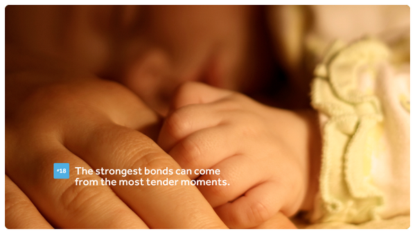 She raised you & bathed you – now take time to thank her in a tweet. #MothersDay http://t.co/xqJC6QHQ0o