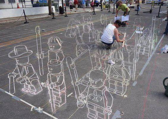 RT @DrawingX: 3D drawing illusion skills ::. ` http://t.co/1MTHvKXUSA