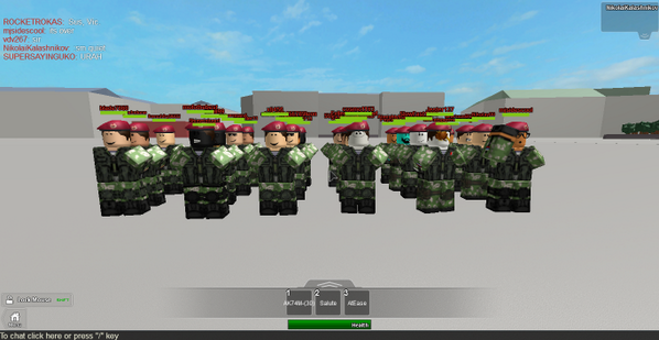 "Russian Army Roblox On Twitter: ""http://t.co/wlMaZdWk1d"""