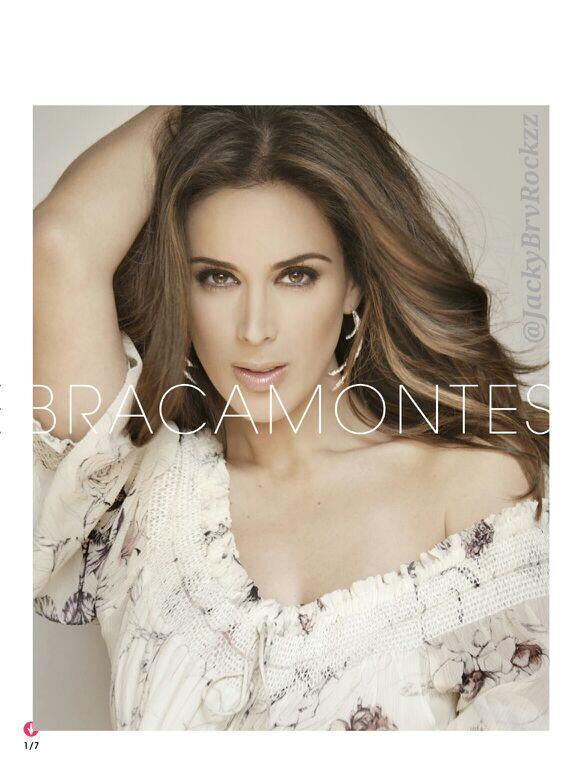 ჟაკლინ ბრაკამონტესი //Jacqueline Bracamontes #32 - Page 3 BnOSTI2IAAIWyFN