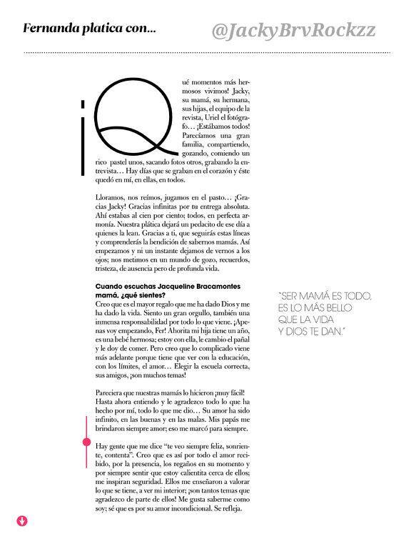 ჟაკლინ ბრაკამონტესი //Jacqueline Bracamontes #32 - Page 3 BnOSYIOIEAAIRpi