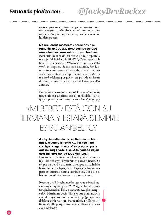 ჟაკლინ ბრაკამონტესი //Jacqueline Bracamontes #32 - Page 3 BnOT65NIQAAELXn
