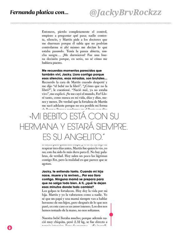 ჟაკლინ ბრაკამონტესი //Jacqueline Bracamontes #32 - Page 3 BnOTRcxIIAAE2vU