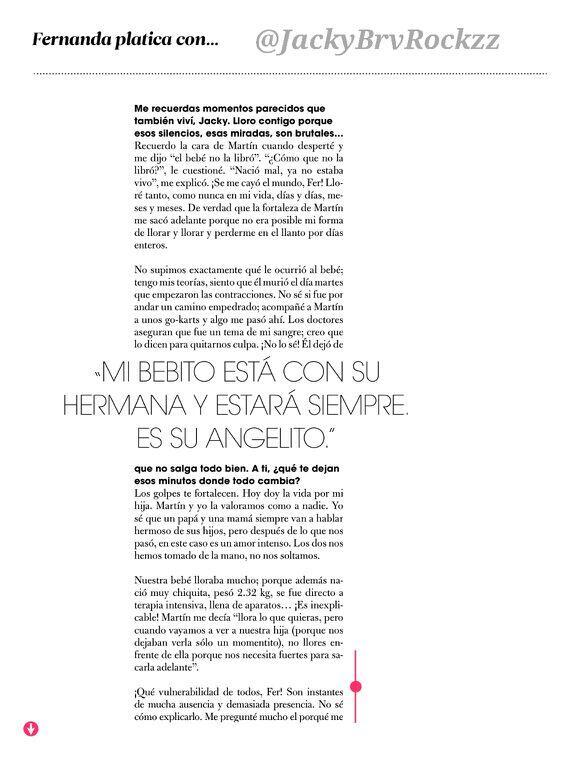 ჟაკლინ ბრაკამონტესი //Jacqueline Bracamontes #32 - Page 3 BnOTVa4CcAANHm_