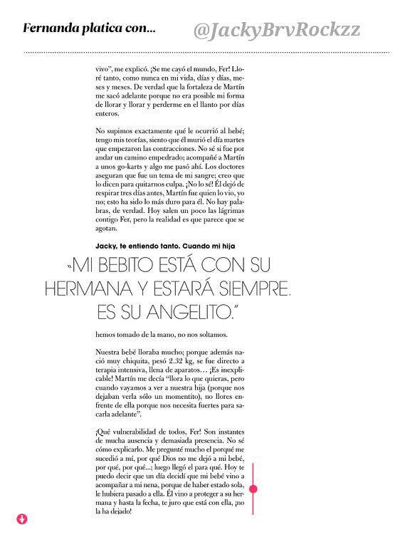 ჟაკლინ ბრაკამონტესი //Jacqueline Bracamontes #32 - Page 3 BnOUBUnIYAA2UzR