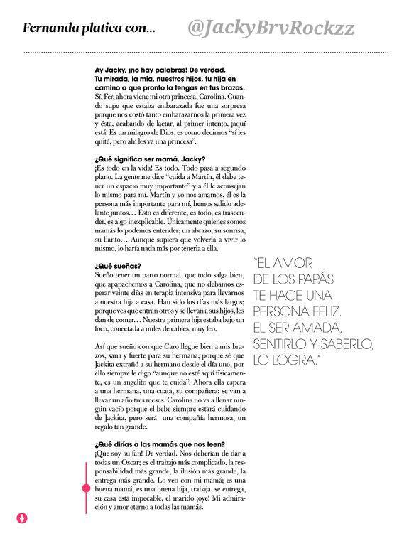ჟაკლინ ბრაკამონტესი //Jacqueline Bracamontes #32 - Page 3 BnOUL-MCQAAone3