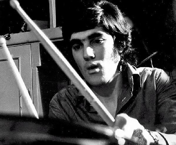 Foto Giancarlo Golzi del 1974