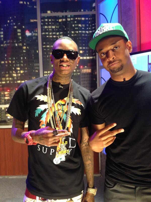 Finesse Fathers. Video coming soon @SouljaBoy @WhatsTrending http://t.co/7k95NVAhgn