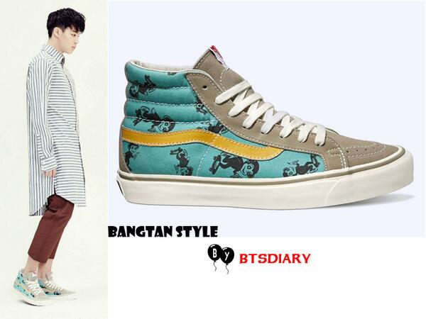 vans bts - Tienda Online de Zapatos, Ropa y Complementos de marca