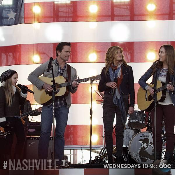 "ABC's ""Nashville"" has been RENEWED for Season 3: http://t.co/rCHO7fhlJe #renewnashville @Nashville_ABC http://t.co/kDnQGIWowY"