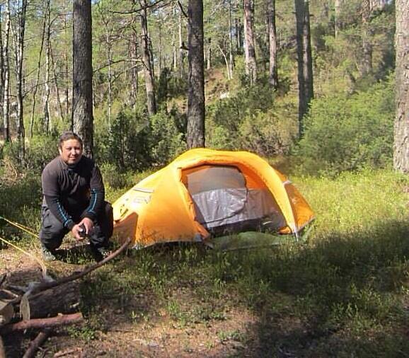 ? ??Lone Wolf? ? on Twitter  In my tent bear grylls cascade series 1 @BearGryllers @BGFansIRE @BearGrylls @BearGrylls_es @BearGryllsBGR ...  sc 1 st  Twitter & ? ??Lone Wolf? ? on Twitter: