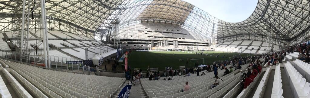 Marseille stade v lodrome ligue 1 page 3480 for Porte 7 stade velodrome