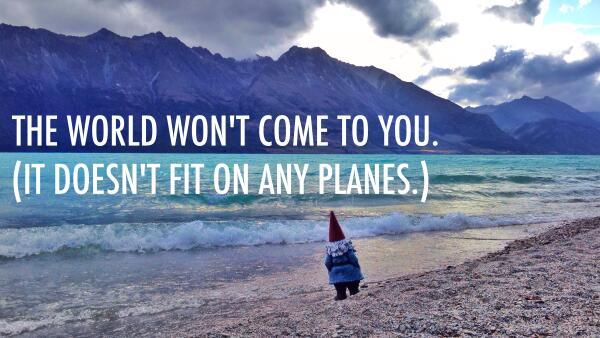 #GnomeWisdom: http://t.co/sKwf2D1wSB