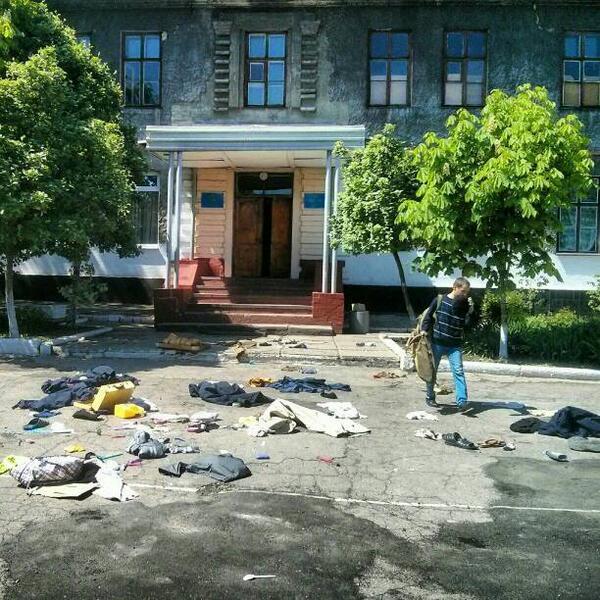 Турчинов уволил Болотских с должности луганского губернатора - Цензор.НЕТ 5521