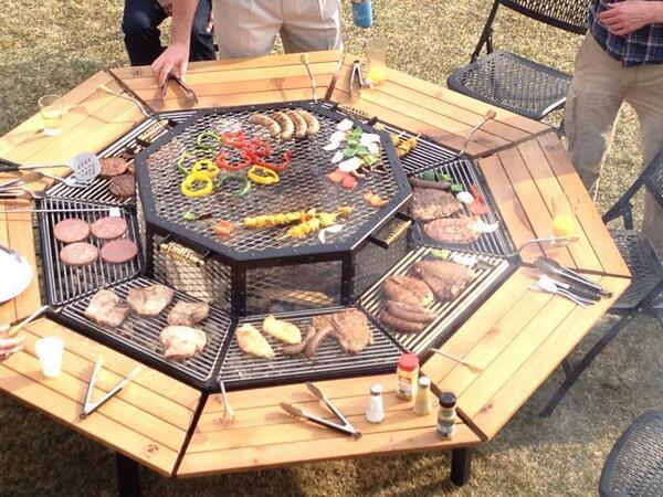 BBQ anybody? http://t.co/wU7LMqvOQ9