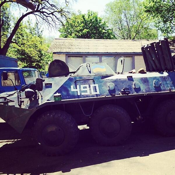 Террористам с юго-востока Украины на заметку: с сегодняшнего дня в России за сепаратизм сажают на три года - Цензор.НЕТ 8654