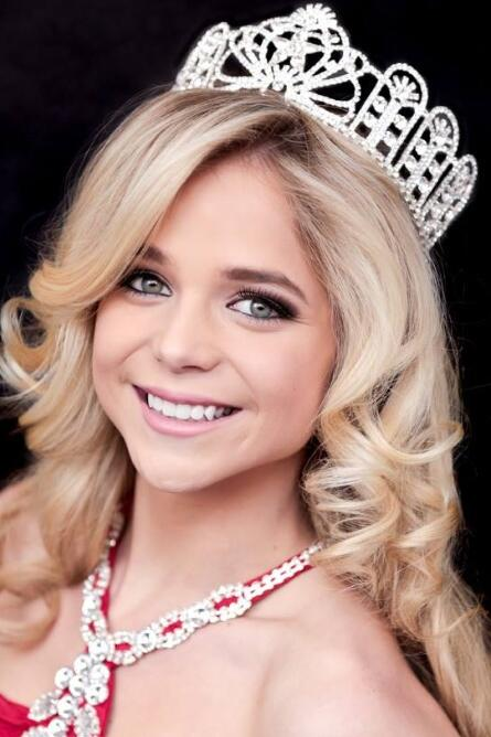 Road to Miss Teen USA 2015, finals August 22, 2015 - Page 2 BnS5DcsIUAAdotF