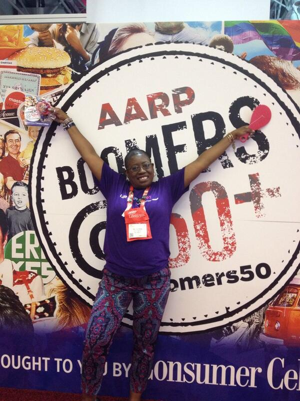 RT @dianholton: Everyone loves #BOOMERS50 #Lifeat50 including @AARPNY @Aarpdhepolite @AARP http://t.co/IuWdVT5o5s