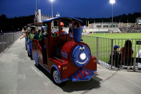 Rockland Boulders on Twitter: