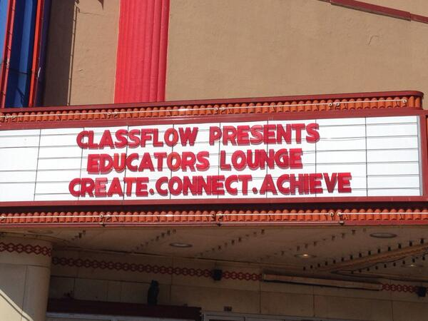 Thumbnail for The Educators Lounge Dallas