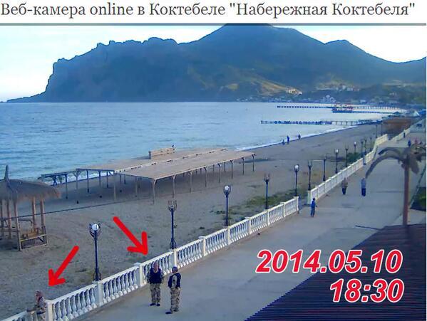 Если Запад заморозит все счета России, то она тут же оставит Украину в покое и вернет Крым, - российский писатель - Цензор.НЕТ 5331