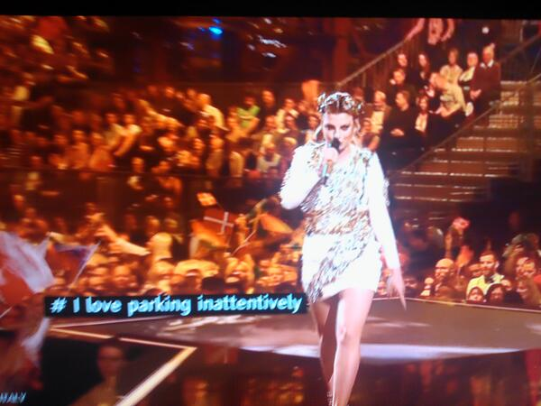 don't we all? RT @bobblebardsley: BEST LYRIC OF THE NIGHT #Eurovision #Italy cc @yplac http://t.co/Qef5QdLSke