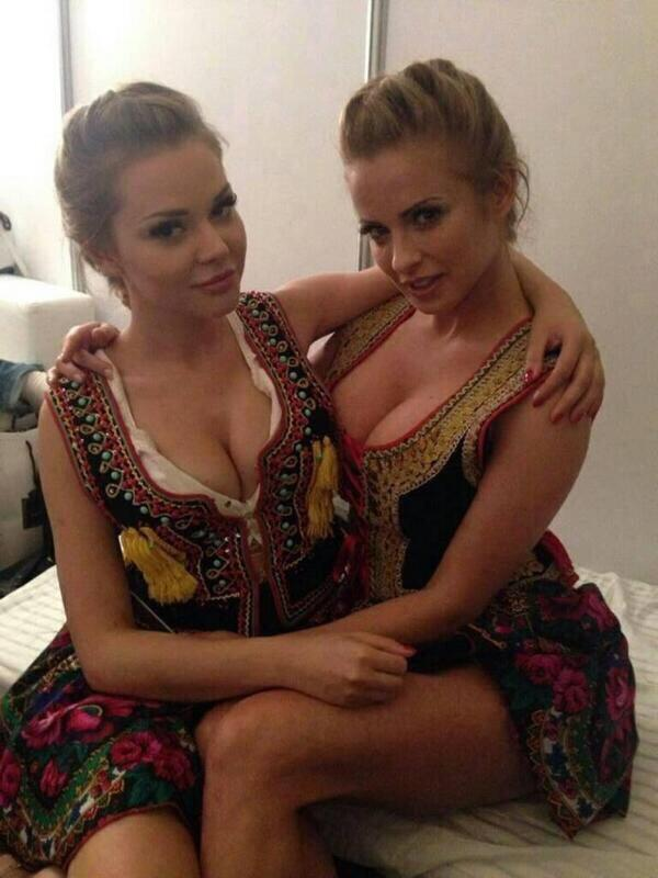 Polish ladies