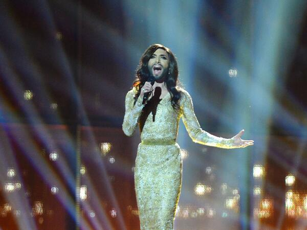 BREAKING NEWS: Chico Flores wins the Eurovision Song Contest @ChicoFlores12 http://t.co/CblIP9jzzh