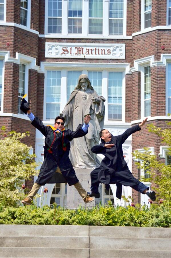 #SMUGrads2014 #goSaints http://t.co/T6dtbExMKB