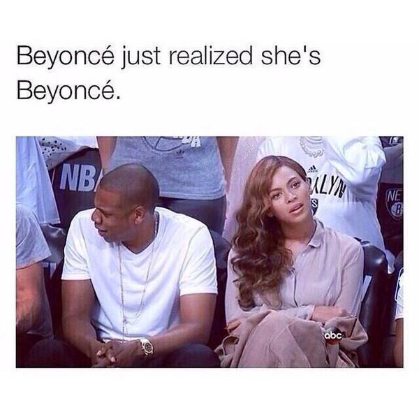 Beyoncé > Apariciones en público <Candids> [III] - Página 26 BnVZG7qCcAIJeh9