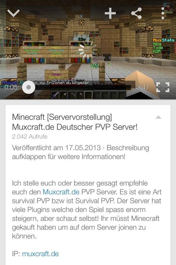 Aufklappen Für Weitere Rari - Minecraft server erstellen ohne minecraft gekauft zu haben