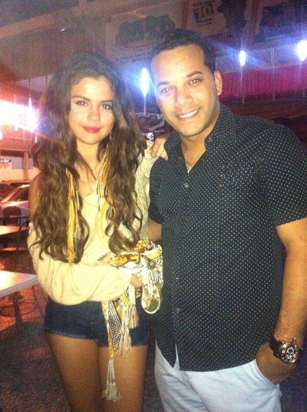 gomez vargas Selena