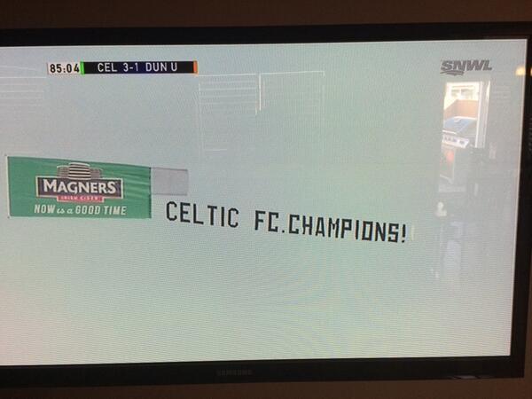 @DominikDiamond #Champions #Celtic http://t.co/7BZZMWZbTH