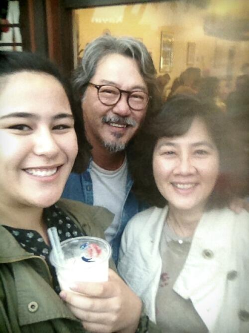 """I met Mark Tuan's parents and let me tell you: they are the best people"" cr: goofygrandpa"